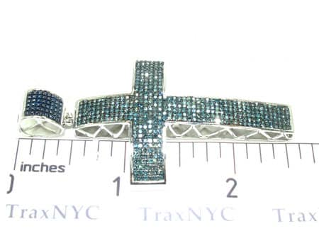 Blue Diamond Ultra Cross Diamond