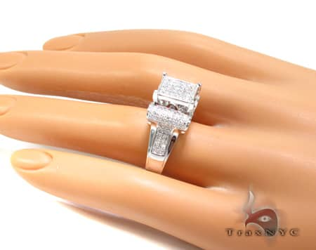 WG Extravagant Ring Engagement