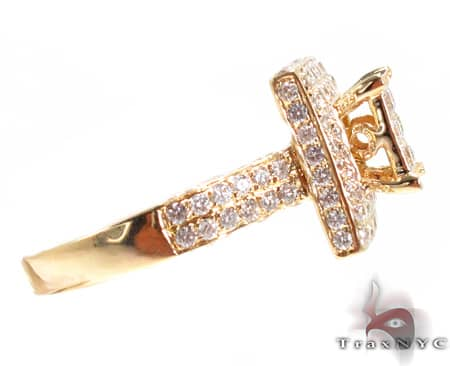 YG Emerita Ring Anniversary/Fashion