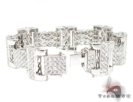 Bisou Bracelet Diamond