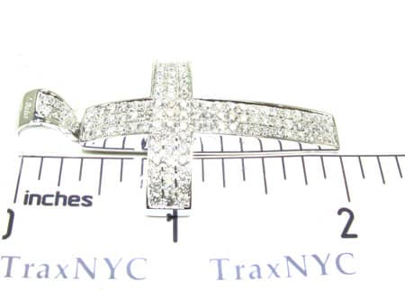 Victorian Cross Diamond