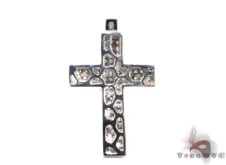 Victory Cross Diamond