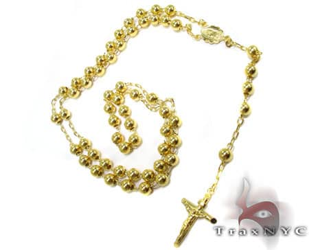 Medieval Rosary Beads 3 Rosary