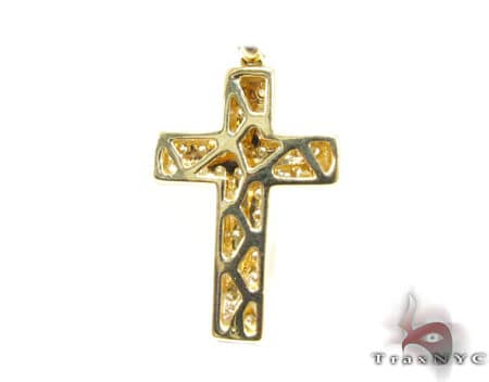 Religion Cross Diamond