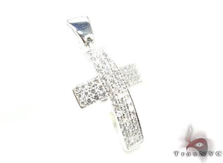 WG Achilles Cross 11101 Diamond