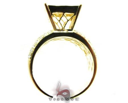 YG Angelica Engagement Set Engagement