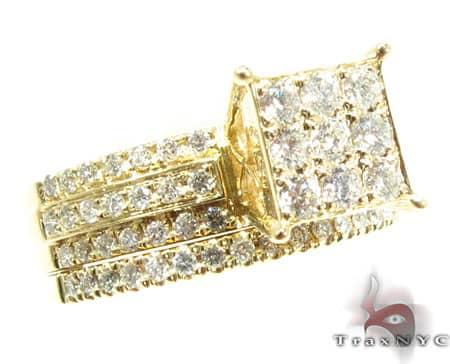YG Tatiana Engagement Set Engagement