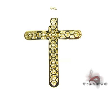 Avatar Cross Diamond