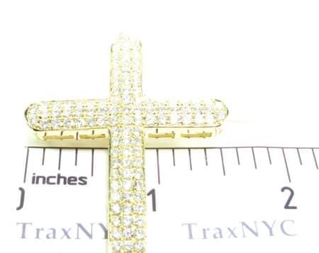 Avatar Cross Diamond
