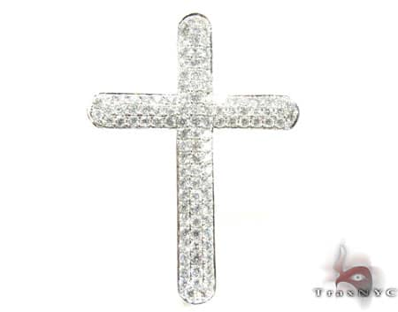 Avatar Cross 2 Diamond