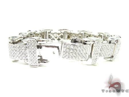 Pilot Bracelet Diamond