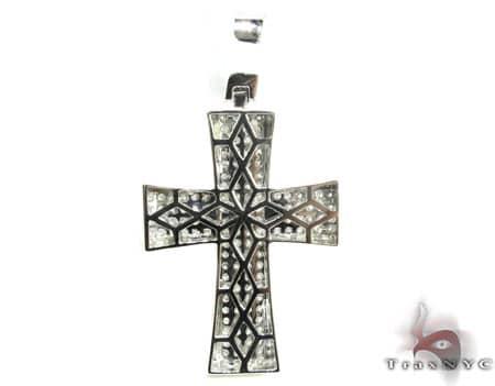 WG 4 Row Sao Paulo Cross Diamond