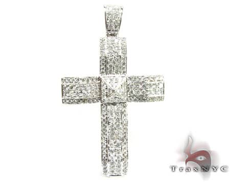 WG Lagos Cross Diamond