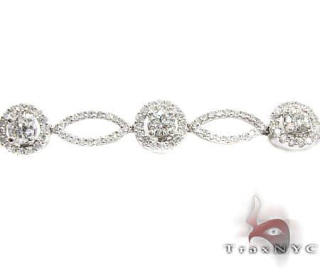 Frozen Flower Bracelet Diamond