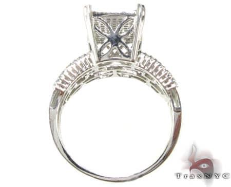 Las Vegas Ring Engagement