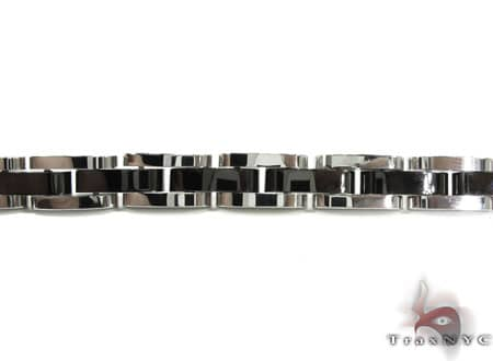 London Bracelet BJB02 Stainless Steel