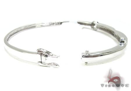WG Double Dip Bracelet Diamond