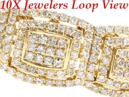 YG Lisa Bracelet Diamond