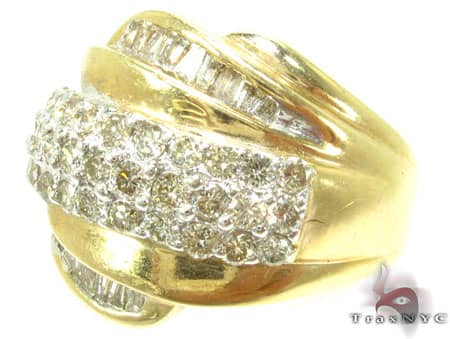 Illiada Ring Anniversary/Fashion