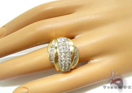 Illiada Ring Anniversary/Fashion
