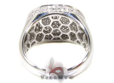 Integration Ring Stone