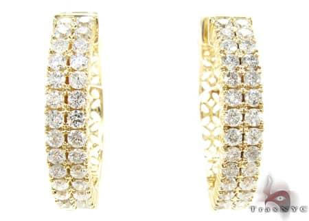 Panama Earrings Stone