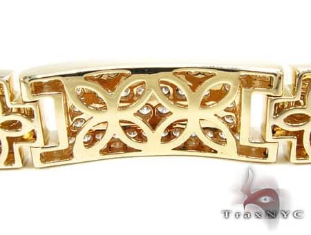 YG Bridgeport Bracelet 12323 Diamond