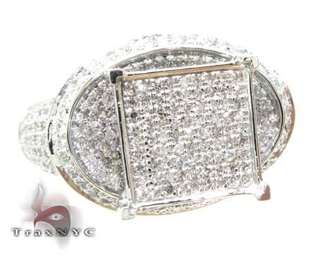 WG Avalanche Ring Anniversary/Fashion