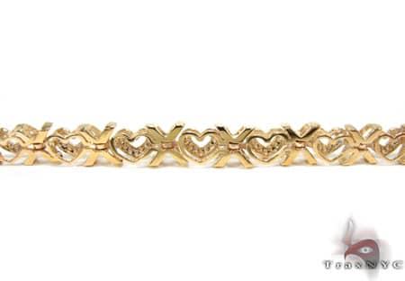 Cupid Diamond Bracelet Diamond