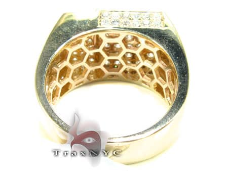 YG Clavdios Ring Stone