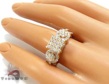 YG Elite Ring Engagement