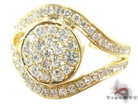 YG The Eye Ring Anniversary/Fashion