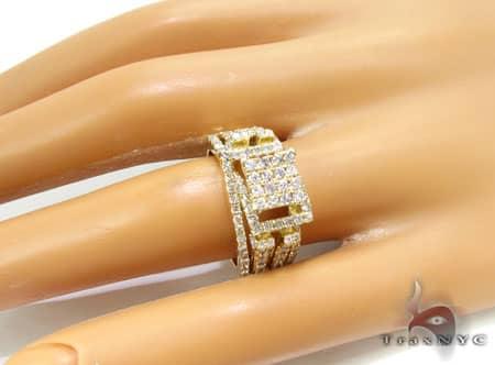 YG Manhattan Ring 2 Engagement
