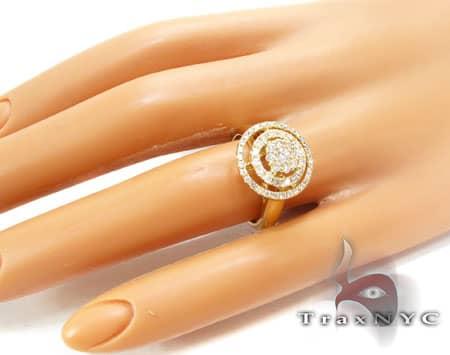 YG Aura Ring 2 Anniversary/Fashion