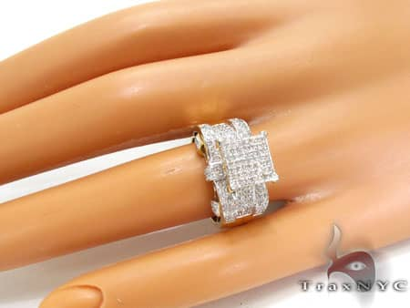 YG Sulstice Ring 2 Engagement