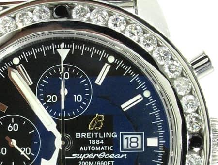 Breitling Superocean Edition Breitling
