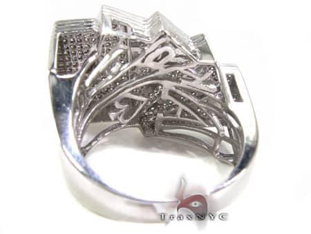 Poker Ring Stone