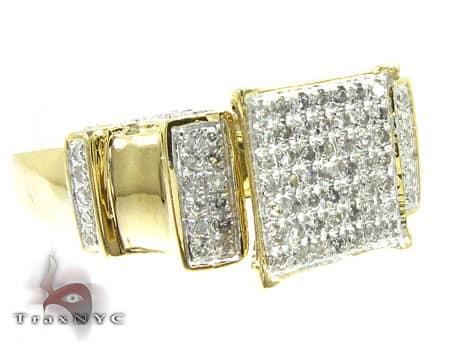 YG Ladies Epic Ring Engagement