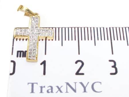 Small Aurora Cross Style