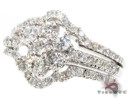 WG Robertson Ring Engagement