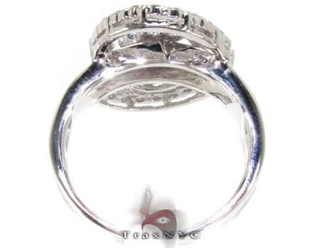 WG Tornado Ring Anniversary/Fashion