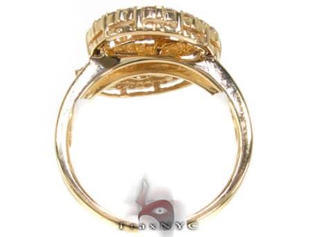 YG Tornado Ring Anniversary/Fashion