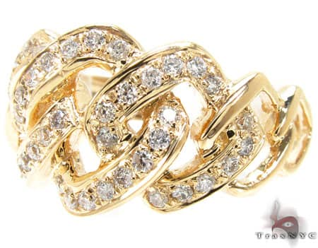 YG Intersect Ring Anniversary/Fashion