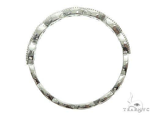 14K White Gold Fashion Ring 66103 Anniversary/Fashion