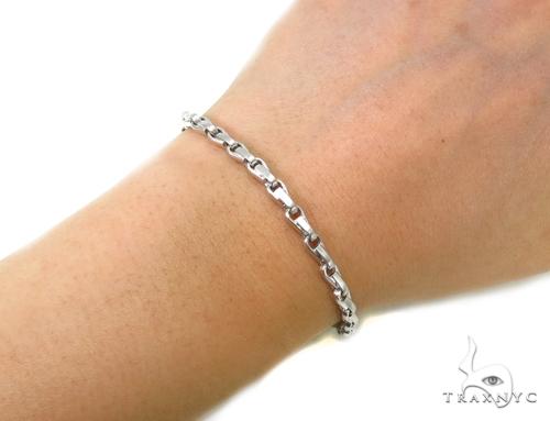 14k Gold Bracelet 39408 Gold