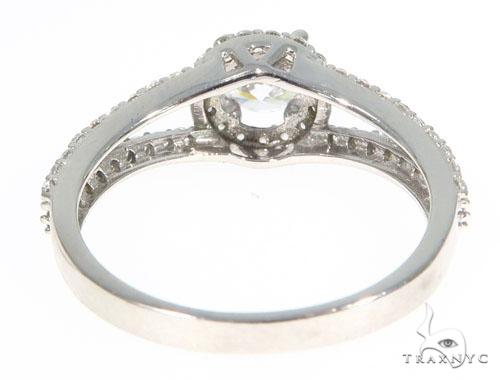 14k White Gold Anniversary/Fashion Ring 44661 Anniversary/Fashion