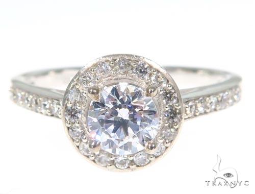 14k White Gold Anniversary/Fashion Ring 44662 Anniversary/Fashion
