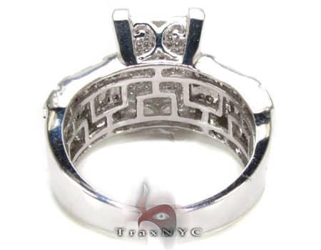 WG Madness Ring Anniversary/Fashion