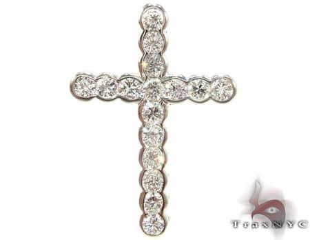 Unisex Cross Crucifix Style