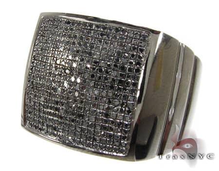 Dark Knight Ring Stone